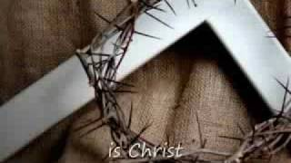 To live is Christ with lyrics (hillsong)