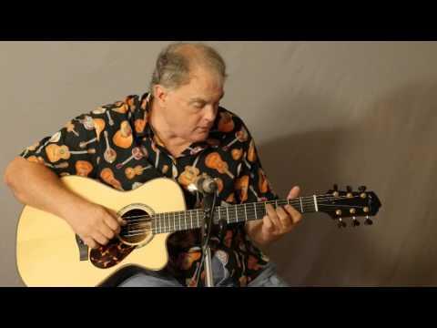 Flangdang 2014 - Mike Simpson - Bogie