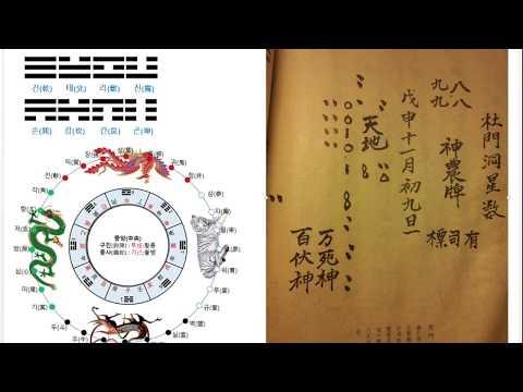 용호비결(龍虎秘訣) 43 - 강증산이 두문동성수(杜門洞星數)로 드러낸 빛몸 출현 메카니즘