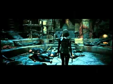 """Underworld Il Risveglio - clip """"Super-Lycan"""""""