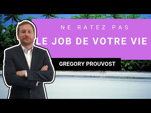 🔥 LE JOB DE VOTRE VIE 🔥 - Devenez le bras droit du Président expert-comptable Paris