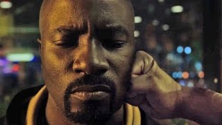 Marvel's Luke Cage - You Want Some | official FIRST LOOK clip (2016) Netflix