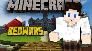 База в АРАБСКОМ СТИЛЕ !!! Minecraft BedWars
