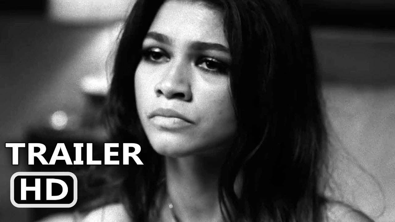 Malcolm & Marie Trailer: Zendaya and John David Washington ...