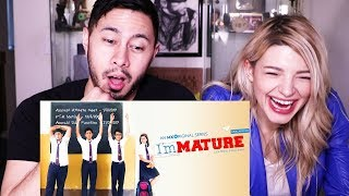 Immature mx player web series all episodes