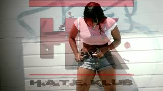 "SHERI PIERRE TAKEN IT OFF HK ""U GOTTA HATE IT"""