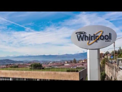 Whirlpool EMEA And Indesit Company - Where We've Come From