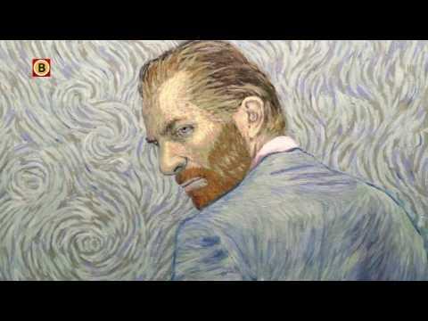 Animatiefilm over Vincent van Gogh in Frankrijk in première