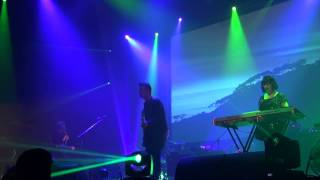New Order - Live @ Moscow 28.06.2013