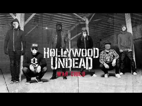 Hollywood Undead War - Child(Offcial Audio Lyrics)