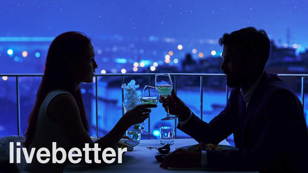 낭만적 인 저녁 식사를위한 클래식 기악 | 클래식 음악 휴식을위한 저녁