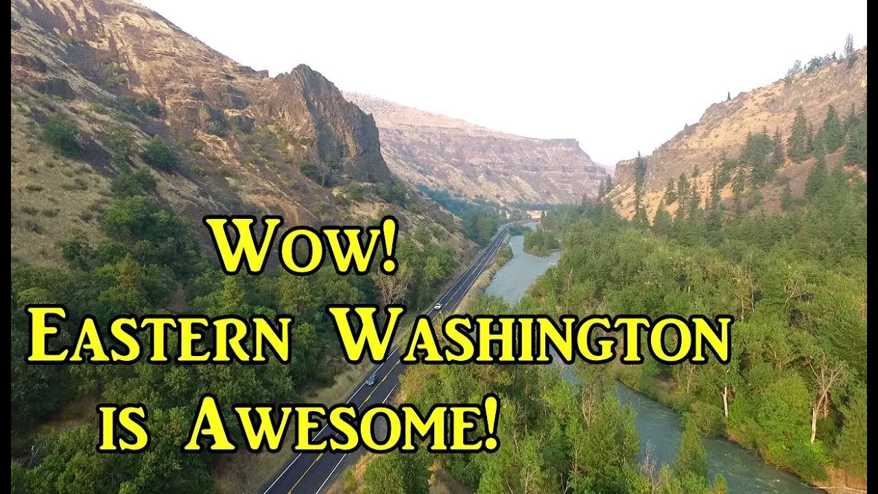 wow-eastern-washington-is-awesome-wildfire-haze-van-life-on-the-road