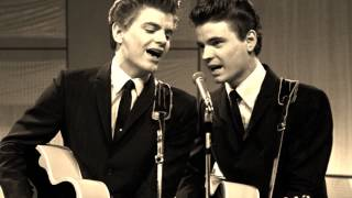 Watch Everly Brothers Thats Just Too Much video
