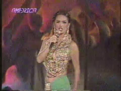 Cristina - Mucha Mujer Para Ti (Pop Version) - YouTube