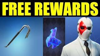 Free Getaway Challenges à Fortnite!! NOUVEAU LTM - Récompenses gratuites - Guide des défis d'escapade