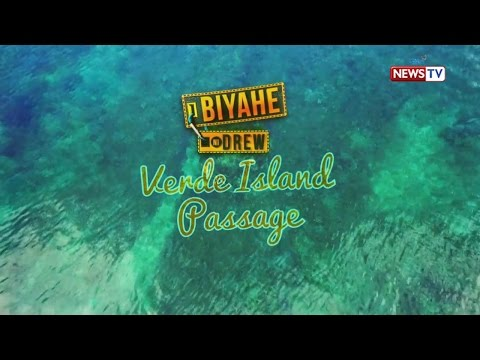 Biyahe ni Drew: Dive in the Verde Island Passage (full episo