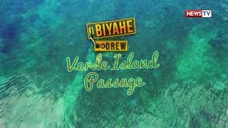 Biyahe ni Drew: Dive in the Verde Island Passage (full episode)