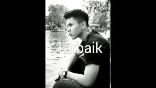 Ridan - Terbaik (Acoustic)only song and cover