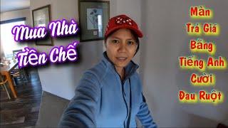 Đi Mua Nhà Lắp Ráp Ở Mỹ(Cuộc Sống Người Việt Ở Mỹ)#169