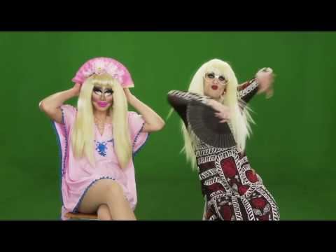 UNHhhh - All Hat Poses