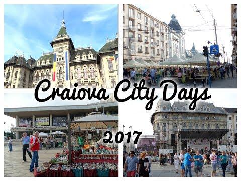 Craiova, Romania   City Days 2017