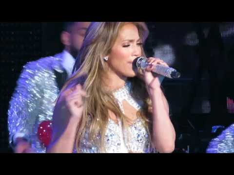 Jennifer Lopez/J.Lo live in concert at Planet Hollywood Hotel, Las Vegas 5-28-2017