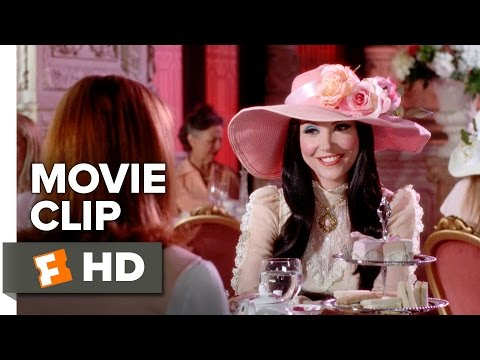The Love Witch Movie CLIP - What Do Men Want? (2016) - Samantha Robinson Movie