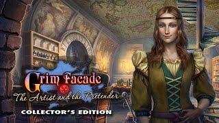 Grim Facade: The Artist