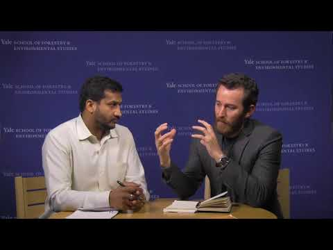 Interview with Austin Lord on the Politics of Post-Earthquake Nepal