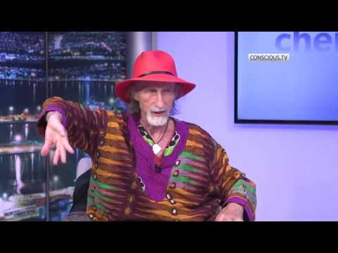 'Arthur Brown – Part 1 - The God Of Hellfire' Interview by Iain McNay