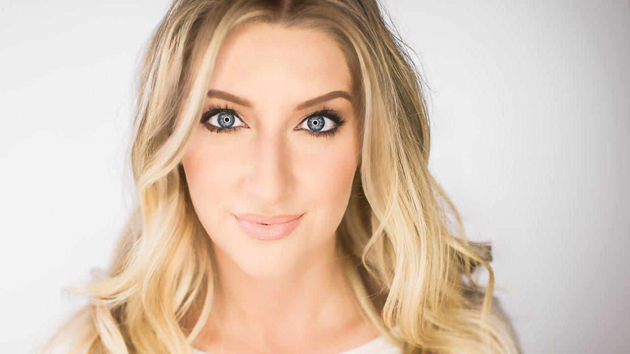 Makeup tutorial professional photography youtube makeup tutorial professional photography baditri Images