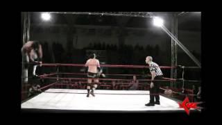 Kris Jokic Vs Kobra (ICW Cold War) *MV*
