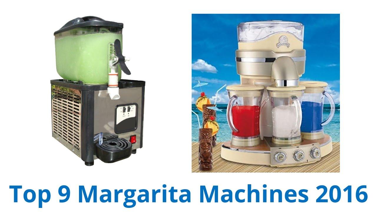 what is the best margarita machine