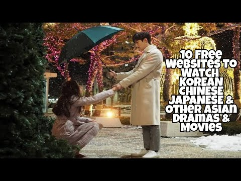10 Free Websites To Watch Korean Dramas Movies With English Subtitles Online