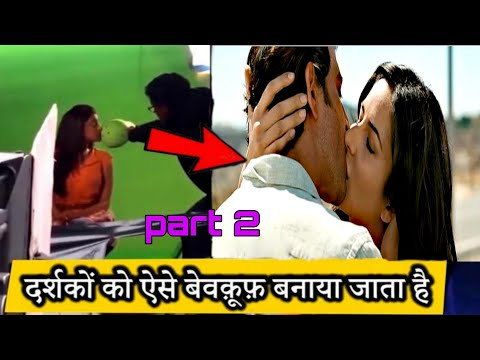 top 10 vfx effext in bollywood movie and hollywood