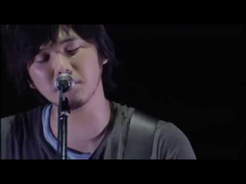 秦 基博 / 朝が来る前に(LIVE at BUDOKAN09.3.6)