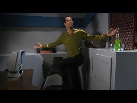 """Star trek:Online"" Episode #14 Everything old is new"
