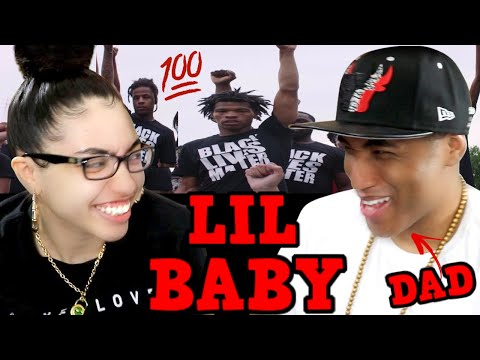 MY DAD REACTS TO Lil Baby – The Bigger Picture – Music Video | DAD'S 1ST TIME LISTENING TO LIL BABY