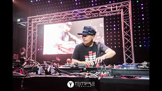 DJ QBERT Showcase II 2019 DMC USA FINALS