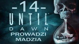 [PS4] Until Dawn #14 - Objawienie