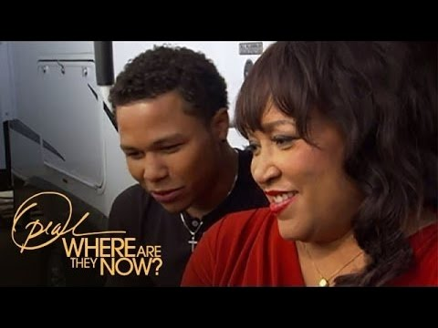 Jackée Harry on Adopting Her Son | Where Are They Now | Oprah Winfrey Network