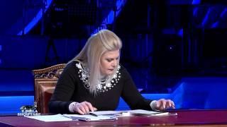 Repeat youtube video E diela shqiptare - SHIHEMI NE GJYQ - 21 prill 2013
