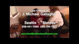 Divorce Lawyer J. Michael Gallagher