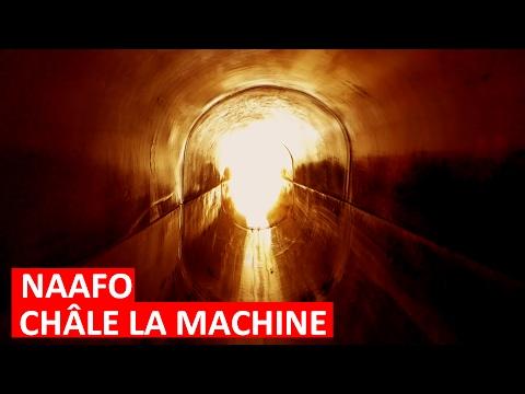 Naafo - Châle La Machine (Videoclip) (https://naafo.bandcamp.com)