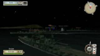 Tokyo Express Trailer (Battlestations: Midway)