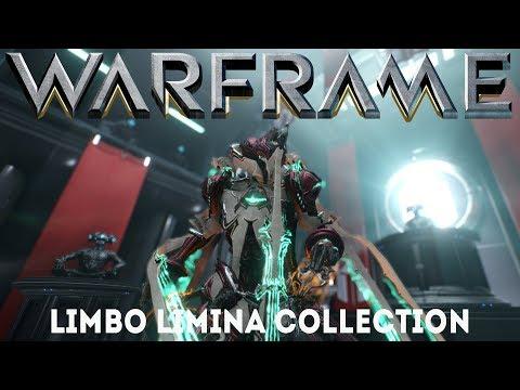 warframe-:-limbo-limina-collection-(update/hotfix-24.4.2-)