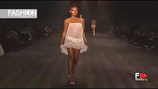 ADRIANA DEGREAS Beachwear Summer 2013 Sao Paulo - Fashion Channel