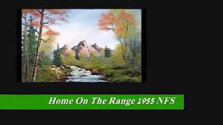 THE NORMAN LUBOFF CHOIR - HOME ON THE RANGE