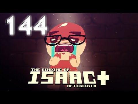 The Binding of Isaac: AFTERBIRTH+ - Northernlion Plays - Episode 144 [Data Miner II]