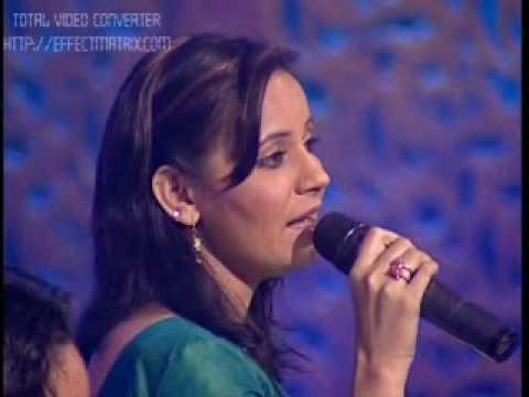 Sawan Ka Mahina sung by Anuj Chaturvedi & Meenu Chaturvedi & Rishabh Chaturvedi